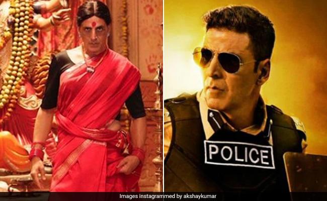 Sooryavanshi To Open In Theatres, Laxmmi Bomb May Get Digital Release