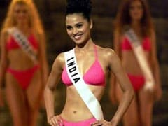 Lara Dutta's Miss India To Miss Universe Journey In Five Fabulous Pics