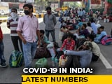 Video : Coronavirus Cases In India Cross 1.5 Lakh, 4,337 Deaths