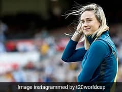"""Womens T20 World Cup Final Created """"Absolutely Incredible"""" Moment: Perry"""