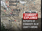Video : Top News Of The Day: India, China Stand-Off In Ladakh Explained