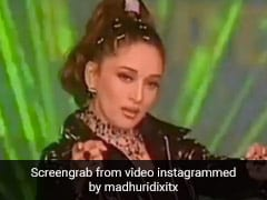 Madhuri Dixit Birthday: माधुरी दीक्षित के ऐसे गाने, जिन्हें सुनकर आज भी थिरक उठते हैं लोगों के पैर