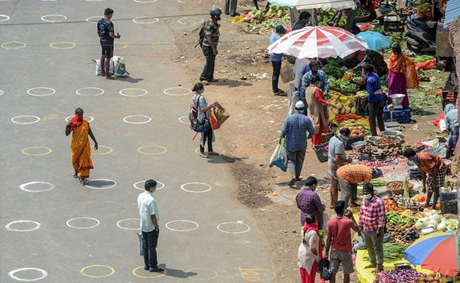 Tamil Nadu Reports 1,149 Coronavirus Cases, Its Highest Single-Day Count