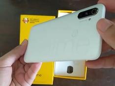 Realme Narzo 10A की अनबॉक्सिंग, जानें इसके फीचर्स के बारे में