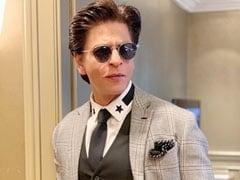 Shah Rukh Khan, Salman Khan, Akshay Kumar, Katrina Kaif And Other Stars Change Twitter DPs To Maharashtra Police Logo