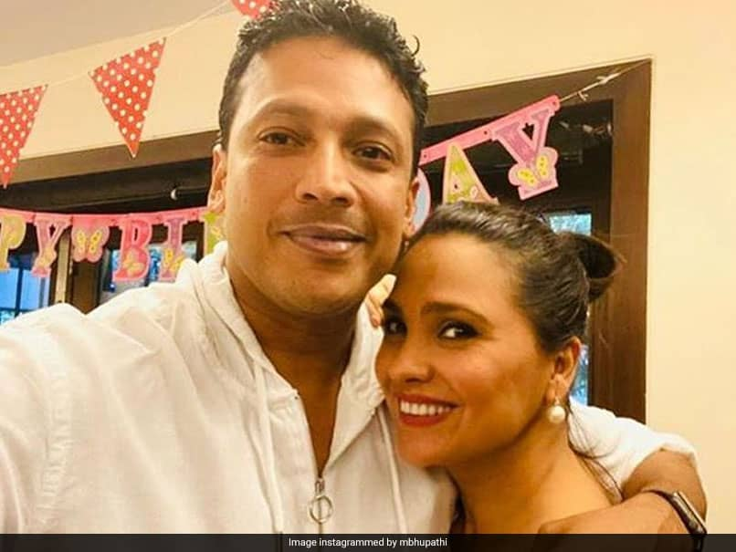 Lara Dutta Expects Husband Mahesh Bhupathi To Emerge As Dancing Peacock Post Lockdown