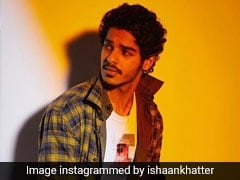 Ishaan Khatter Cracks The Formula For A Good 'Cup Of Joe' With Just Coffee, Water And Spoon