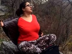 Tour Guide Sara Ali Khan Shares Her Weight Loss Journey In New Video