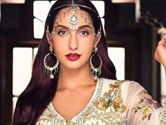 "Eid 2020: Nora Fatehi, Who Is Not Celebrating With Friends And Family, Is ""Grateful"" To Be Alive"