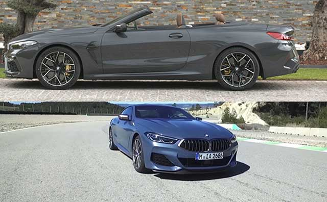BMW M8 Review, BMW 840i Gran Coupe review