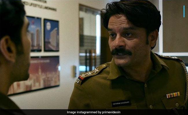 'Fan Girl' Alia Bhatt Said This After Watching Raazi Co-Star Jaideep Ahlawat's Performance In Paatal Lok