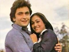 "Rishi Kapoor's <i>Karz</I> Co-Star Tina Ambani Writes About The ""Sheer Joy Of Knowing"" Him"