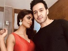 "<I>Naagin 4</I> Actress Sayantani Ghosh Might Get ""Married Virtually"" To Boyfriend Anugrah Tiwari"