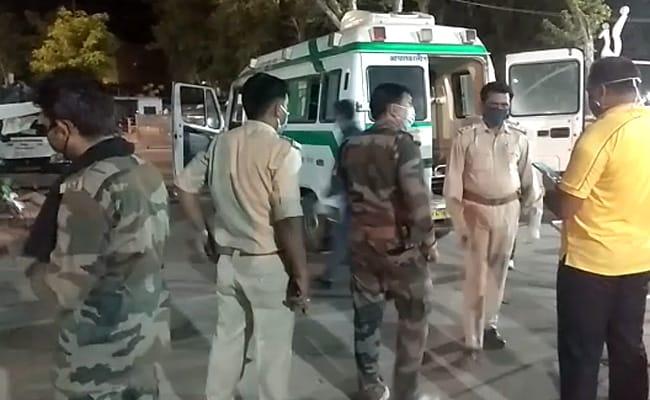 2 Killed In Madhya Pradesh Violence Over Coronavirus Screening Of Delhi Man