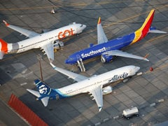 Boeing To Pay Brazil Airline $412 Million For Grounding 737 MAX Plane