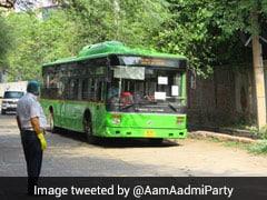दिल्ली से 150 प्रवासियों को भेजा गया पंजाब