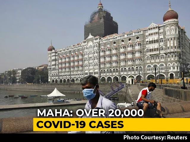 Video : 48 Coronavirus Deaths In Maharashtra, Highest Single-Day Spike