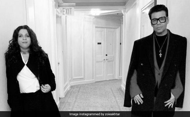 Karan Johar And Zoya Akhtar Draft A Bunch Of Stars Into Fundraiser Concert