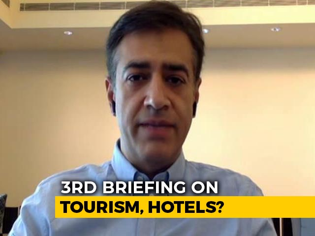 Video : What Tourism Sector Seeks In Economic Package