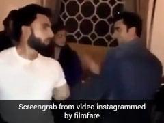 रणवीर सिंह और रणबीर कपूर के बीच छिड़ी डांस की जंग, 'दिल्ली वाली गर्लफ्रेंड' सॉन्ग पर Video हुआ वायरल