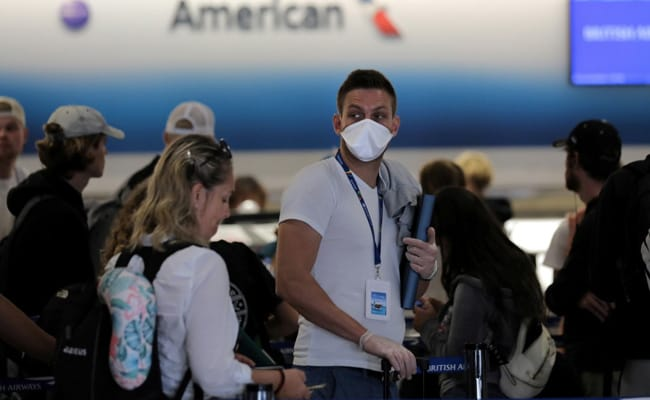 US Airlines Warn Passengers Not Wearing Masks May Be Put On No-Fly List