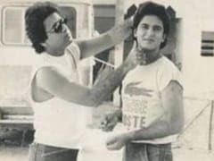 A Ram-Lakshman Moment For Arun Govil And Sunil Lahri In This Throwback