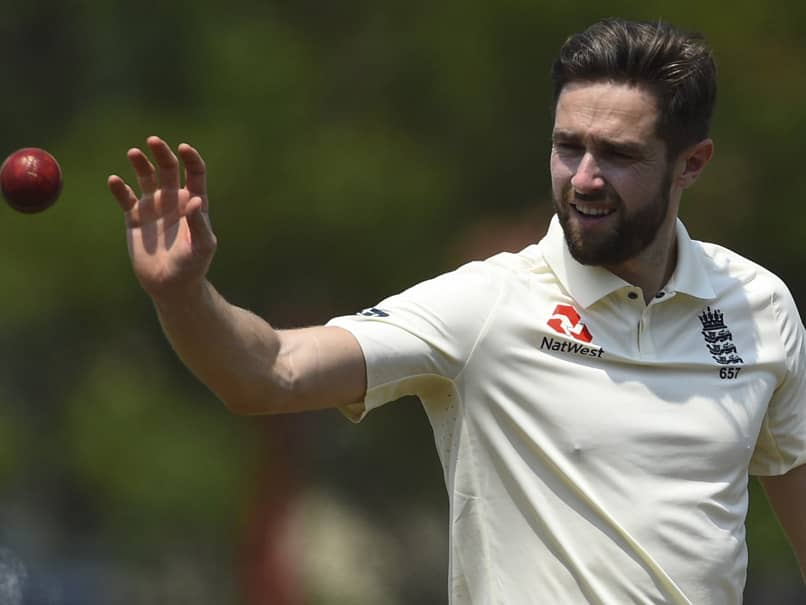 "England Fast Bowler Chris Woakes Glad To Return To Training With ""Normality"""