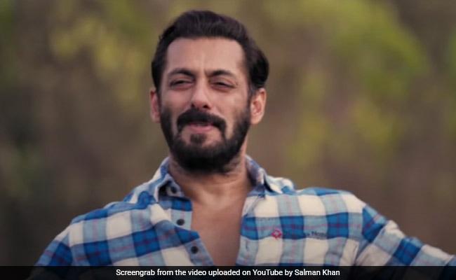 Bhai Bhai: Salman Khan's New Song Speaks Of Brotherhood