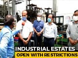 Video : Chennai Industrialists Want A Better Stimulus Package To Revive Industry