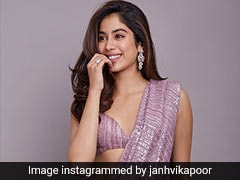 Janhvi Kapoor's 9 Most Glamorous Looks On Instagram