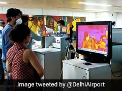 Delhi Airport Likely To Have COVID-19 Testing Facility For International Arrivals