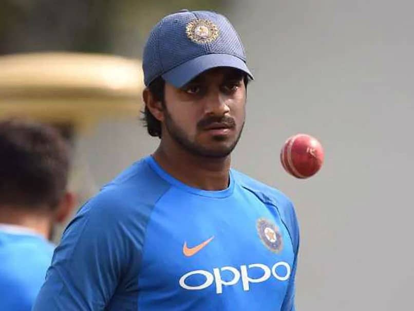 """Vijay Shankar Talks About Comparison With Hardik Pandya, Says, """"Have To Focus On Games That I Have"""""""