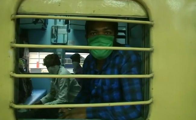 सोनिया गांधी ने मजदूरों का रेल किराया देने की पेशकश की तो सरकार की तरफ से आया यह रिएक्शन...