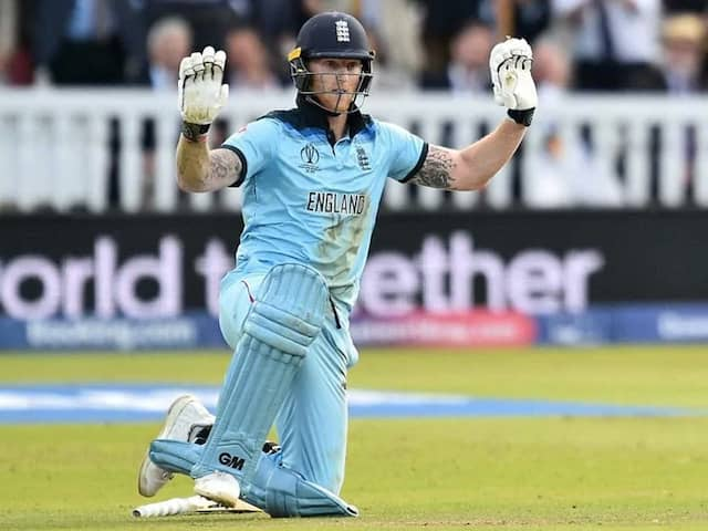 """Ben Stokes Says Never Said India Lost To England Deliberately, Terms Ex-Pakistan Cricketers Claims As """"Click Bait"""""""