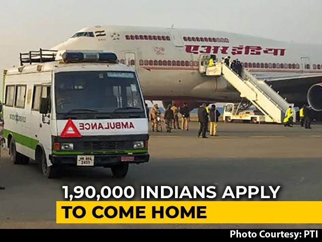 Video : Evacuation Of Indians Stranded Abroad And Other Top Stories