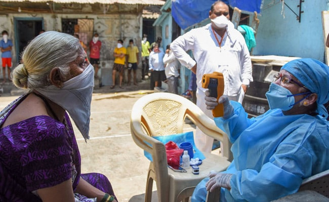 Record 11,514 Coronavirus Cases In Maharashtra, 316 Deaths