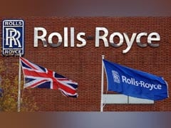Rolls-Royce Cuts 9,000 Jobs As Airlines Shut Engines Amid COVID-19