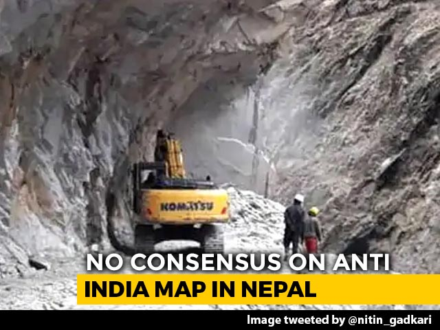 Video : After Hard Position On New Map And Rebuke By India, A Change In Nepal