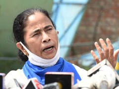"""Left Front Mechanism"" Still Exists At Some Levels In Bengal: Mamata Banerjee"