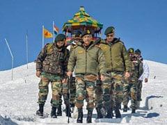 भारत-चीन तनाव के बीच लद्दाख जाएंगे आर्मी चीफ; गलवान में घायल हुए जवानों से मिलेंगे, सेना की तैयारियों का लेंगे जायजा