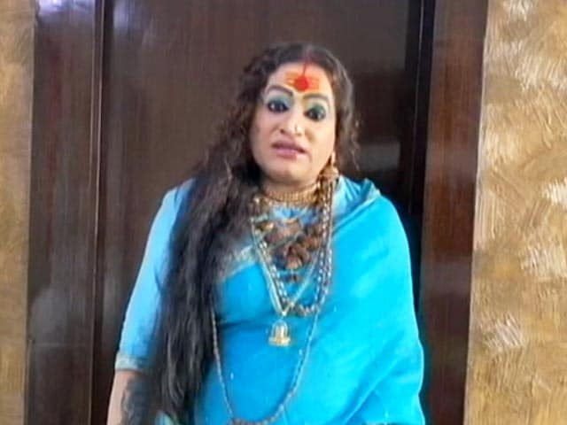 Video : Transgenders Fight Hunger Amid Lack Of Work Due To The Lockdown