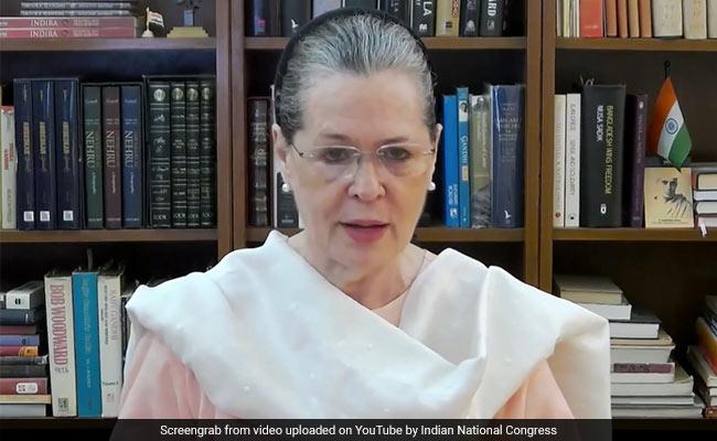 Coronavirus Lockdown: सोनिया गांधी ने पूछा सवाल, '17 मई के बाद क्या, लॉकडाउन को लेकर कौन सा मापदंड अपना रही सरकार'