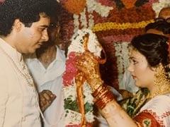 ''रामायण'' की सीता की रियल लाइफ में अपने पति से इस तरह हुई थी पहली मुलाकात, फैन्स के साथ शेयर किया Video
