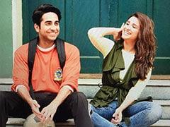 Ayushmann Khurrana And Parineeti Chopra Get Nostalgic As <i>Meri Pyaari Bindu</i> Completes 3 Years