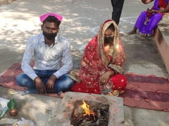 20-Year-Old Woman In Kanpur Walks 80 km Alone To Get Married
