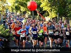Coronavirus: 2020 Dublin Marathon Cancelled Due To Safety Fears