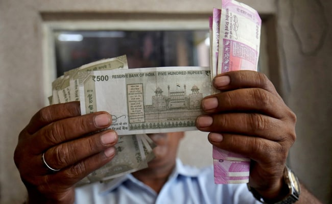 Rs 220 Crore In Black Money Detected After Raids On Chennai-Based Company