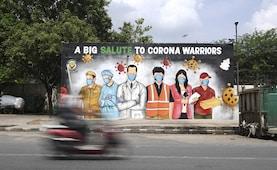Delhi Medical Body Slams Arvind Kejriwal For Warning Amid COVID-19 Crisis