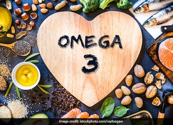 5 Omega 3 Rich Foods To Add To Your Summer Diet