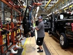 U.S. Auto Industry Workers Return To Jobs Amidst Concerns Of Second Virus Wave